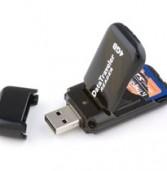 קינגסטון תפיץ סרטים של פארמאונט על התקני USB וכרטיסי זיכרון מסוג SD