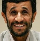 האקרים פרצו לאתר של אחמדינג'אד – וקראו למותו
