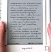 אמזון תאפשר לתלמידים לשכור ספרי לימוד אלקטרוניים
