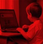 ילדים מופקרים ברשת