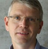 "מנכ""ל חדש לאריקסון ישראל: ריצ'רד קרטר"