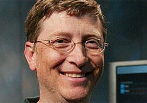עדיין האיש העשיר בעולם. ביל גייטס