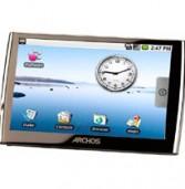 דיווחים: HTC תשיק בקרוב מחשבי לוח שיתבססו על מערכות הפעלה של גוגל