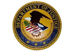 משרד המשפטים האמריקני