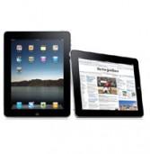 """דו""""ח: ה-iPad מכרסם בנתח השוק של מחשבי Netbook"""