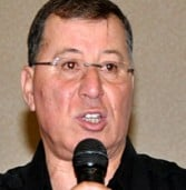 """ראש עיריית אריאל, רון נחמן: """"השלטון המקומי חייב לתקצב את המנמ""""רים ברשויות"""""""