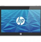 HP העלתה פרסומות שמראות מה היא חושבת על ה-iPad של אפל