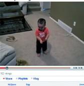 """בית משפט בארה""""ב: וידיאו ביו-טיוב של תינוק רוקד לצלילי שיר – """"שימוש הוגן"""""""