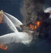 אוניברסיטת טקסס הכינה מודל תלת ממדי של דליפת הנפט במפרץ מכסיקו בעזרת מחשב-על