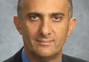 """דרור אברמוב, מנכ""""ל HP Inc"""