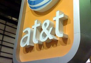 יצטרכו להוכיח שלא היו דברים מעולם. AT&T