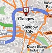 גוגל הסירה את הערכות זמני הנסיעה המשוערות מהמפות