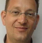CIO ומנהל אגף תשתיות של אלעד מערכות