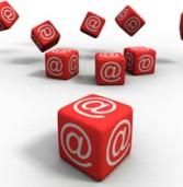 מחקר: אי-מייל הוא הגורם המוביל לאובדן מידע ארגוני