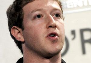 מסתכל אל העתיד שמעבר לפייסבוק? מארק צוקרברג