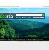 חדש: מנוע חיפוש ששומר על הסביבה