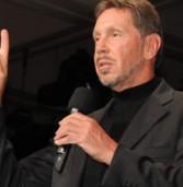 אורקל מכריזה: יישומי פיוז'ן יסופקו ב-2011