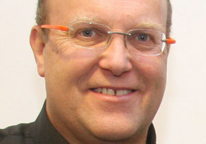 מוטי סדובסקי, מנהל השותפים העסקיים בסימנטק ישראל