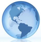 המקום שבו גלובליות וטכנולוגיה נפגשות