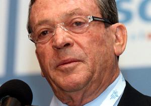 יהודה זיסאפל, יושב ראש נשיאות איגוד תעשיות האלקטרוניקה והתוכנה בישראל. צילום: ניב קנטור