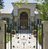 הבית של משפחת אפותקר