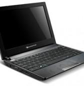 סקירה: Netbook מדגם dot.se של פקארד-בל