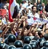 גם הפעם: הרשתות החברתיות שיחקו תפקיד מרכזי בהפיכה במצרים