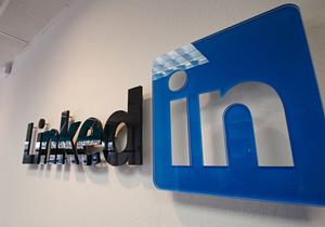 700 מיליון רשומות של משתמשי לינקדאין מוצעות למכירה