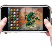 יותר משליש ממשתמשי הטלפונים החכמים משחקים בהם באופן קבוע