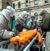 """סטודנטים בטכניון פיתחו עבור רמב""""ם מערכת מידע המספקת תמונת מצב באירוע רב נפגעים"""