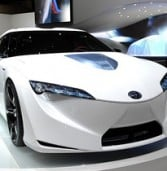 מיקרוסופט וטויוטה יפתחו שירותי טלמטיקה למכוניות