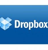 דרופבוקס הוסיפה תהליך אימות חשבון המורכב משני צעדים