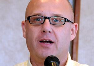 דורון קופמן, נשיא לשכת רואי החשבון בישראל. צילום: פלי הנמר