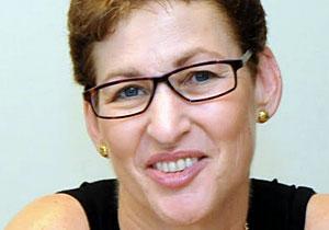 דליה רובינסון, מנהלת חטיבת פתרונות פיננסיים וטכנולוגיות, מטריקס. צילום: פלי הנמר