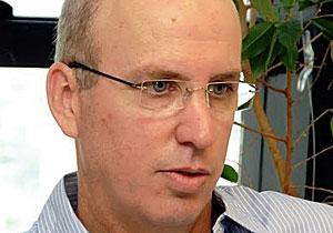 אודי אשכנזי, מנהל חטיבת טלקום ו-CRM, מטריקס. צילום: פלי הנמר