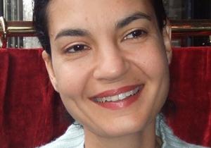 אסנת אטל-דמון, מנהלת אגף שיווק ומכירות, Med-1. צילום: פלי הנמר