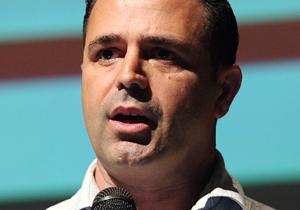 אבנר מיימון, מנהל פיתוח עסקי באורקל ישראל. צילום: קובי קנטור