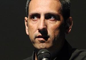 דרור מרדכי, מנהל טכנולוגי בקבוצת אמן. צילום: קובי קנטור