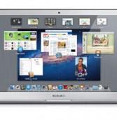 אפל השיקה את מערכת ההפעלה OS X Lion שכוללת 250 חידושים ושיפורים