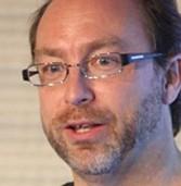 """ג'ימי וויילס, ויקיפדיה: """"אני אופטימי לגבי עתיד האינטרנט"""""""