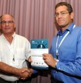 הסטארט-אפ C-B4 ייצג את ישראל בתחרות העולמית של יבמ