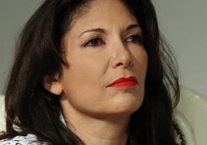 """אודליה לבנון, מנכ""""לית מחב""""א. צילום: קובי קנטור ז""""ל"""
