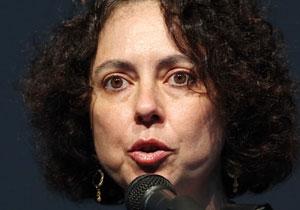 כרמלה אבנר, מנהלת ממשל זמין במשרד האוצר. צילום: קובי קנטור