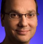 """אנדי רובין, גוגל: """"אנחנו חייבים להכפיל את הנוכחות שלנו בטאבלטים ולהוביל את השוק"""""""