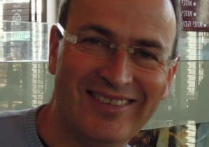 ישראל וינמן, מוותיקי SGI בישראל
