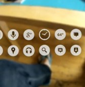 צפו: גוגל הדגימה קונספט למשקפי מציאות רבודה