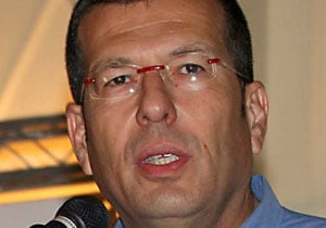 """גלעד רבינוביץ', המנכ""""ל החדש של מפלגת העבודה. צילום: גדעון מרקוביץ'"""