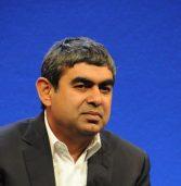 """מנכ""""ל אינפוסיס התפטר – מניות החברה בירידה"""