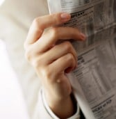 בפעם הראשונה: מספר המנויים על המהדורה הדיגיטלית של הפייננשל טיימס עבר את העיתון המודפס