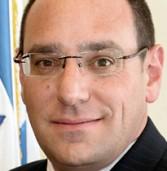 """מנכ""""ל הכנסת, דן לנדאו: """"פרלמנט שלא מתקדם עם העולם הדיגיטלי – מאבד את הרלבנטיות שלו"""""""